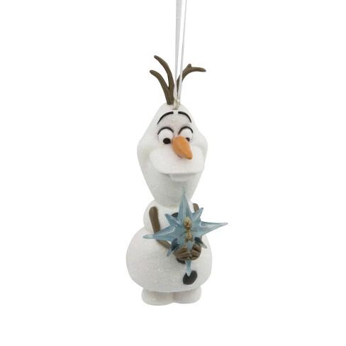 - Hallmark Disney Frozen Olaf Christmas Ornament : Target