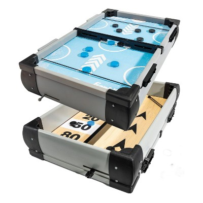 Franklin Sports 2-In-1 Game Center