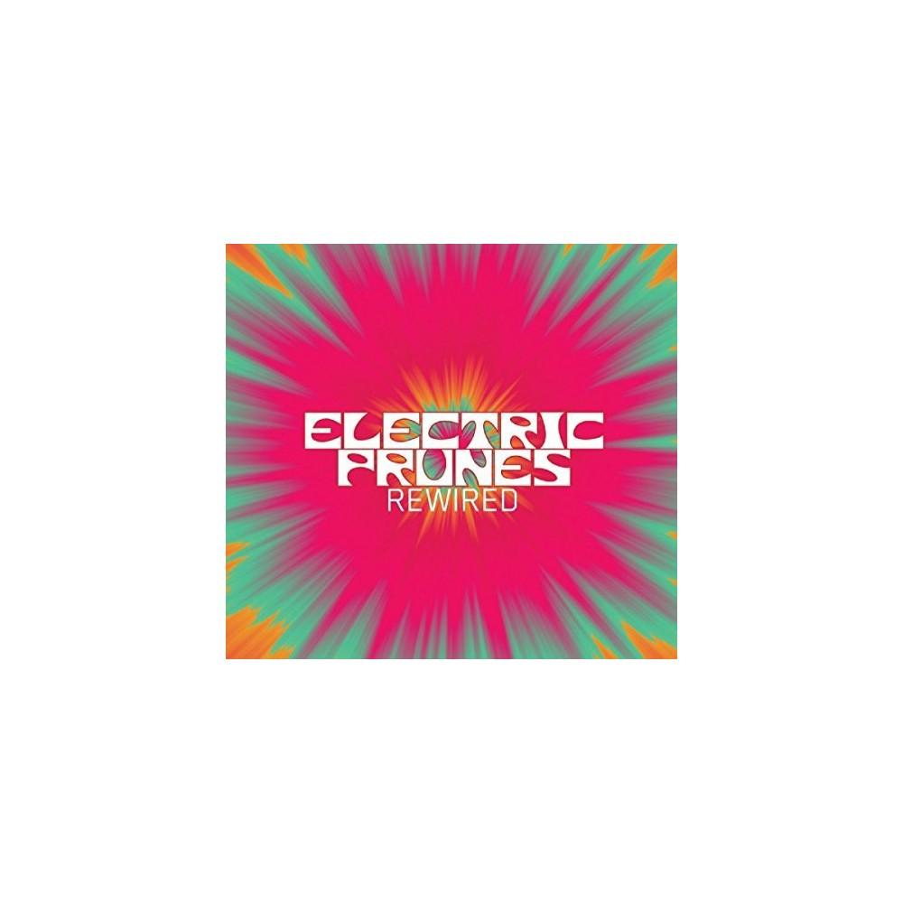 Rewired (CD), Movies