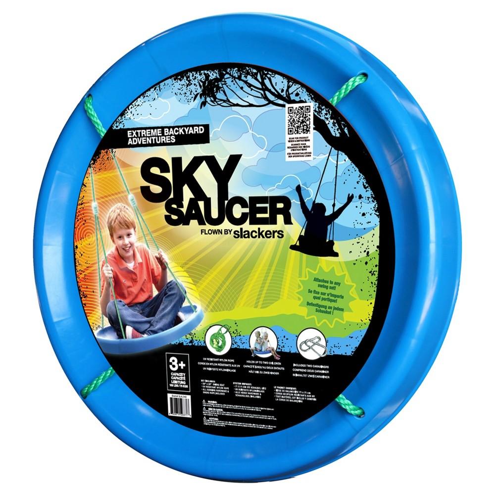 Slackers Sky Saucer Swing