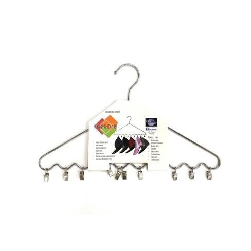 Hangers Light Silver Axis International - image 1 of 4