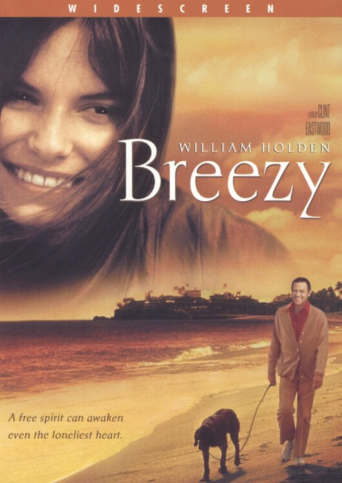 Breezy (DVD) - image 1 of 1