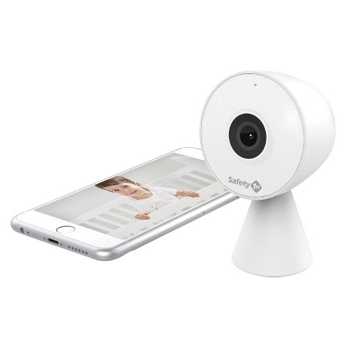 Safety 1st HD Wifi Baby Monitor - image 1 of 4