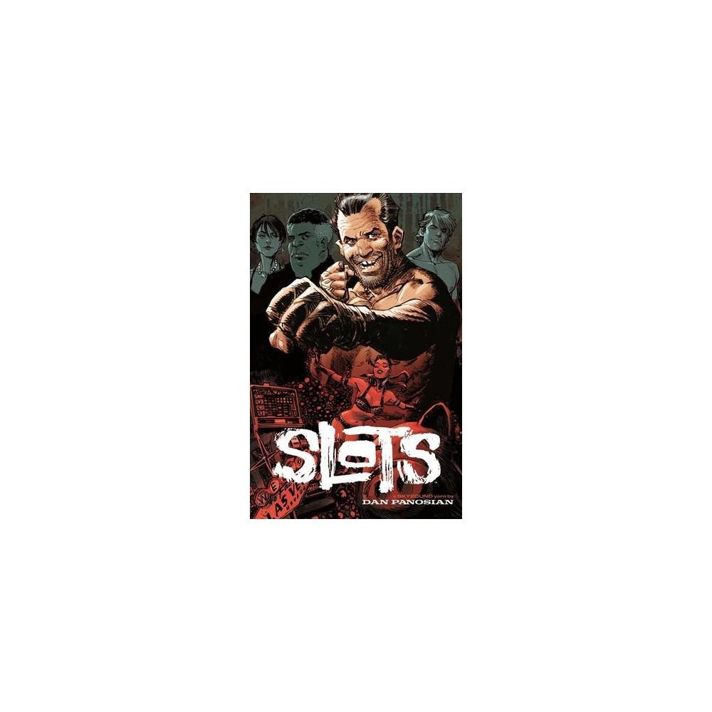 Slots - (Paperback), Books