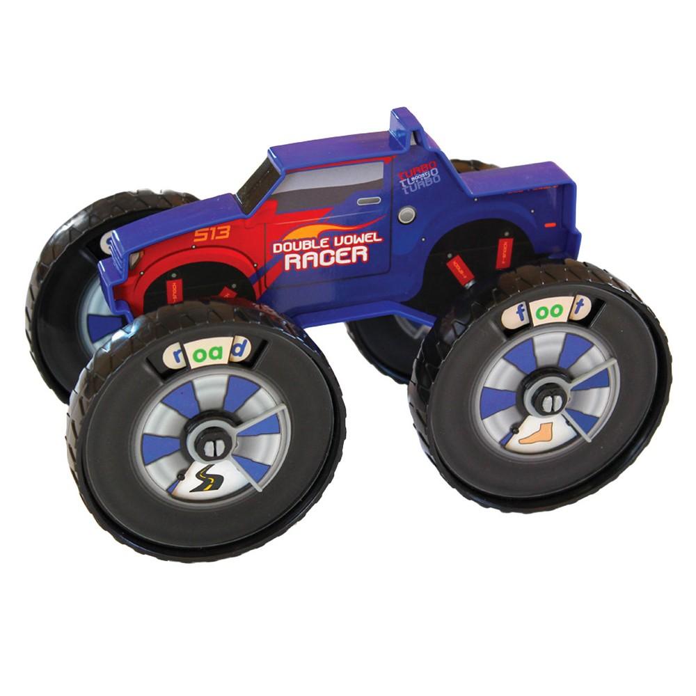 Junior Learning Read Racer Double Vowel Racer