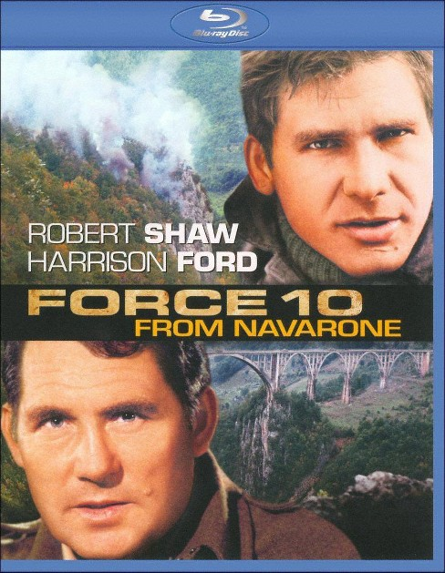 Force 10 from navarone (Blu-ray) - image 1 of 1