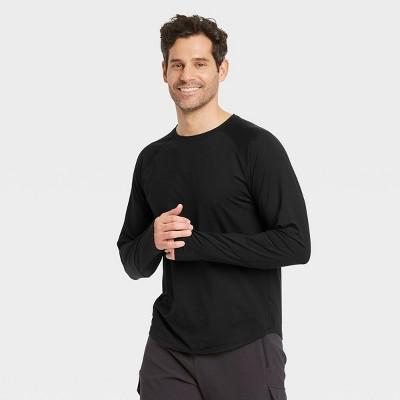 Men's Long Sleeve UPF 50+ T-Shirt - All in Motion™