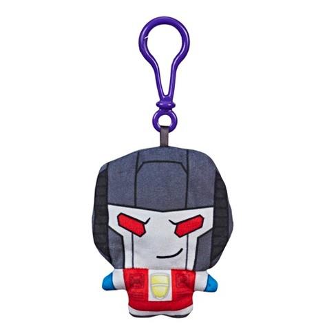 Transformers Clip Bots Starscream - image 1 of 4