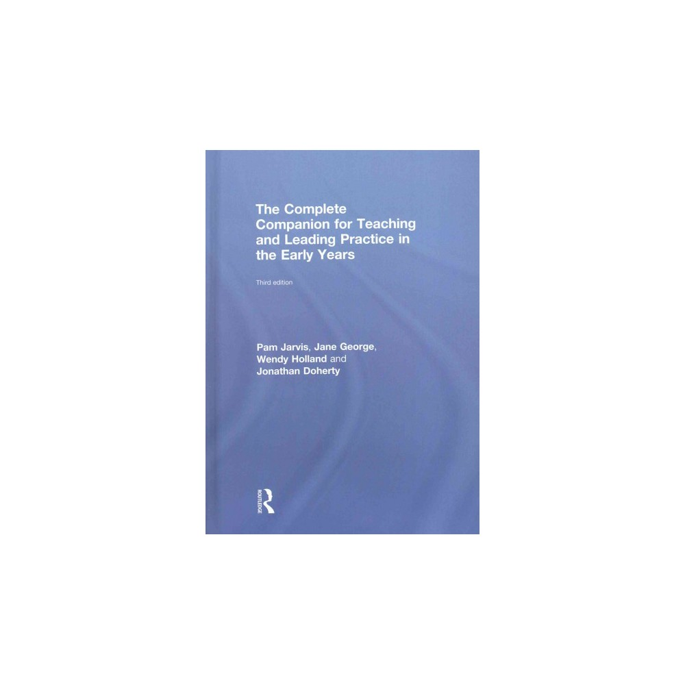 Complete Companion for Teaching and Leading Practice in the Early Years (Revised) (Hardcover) (Pam