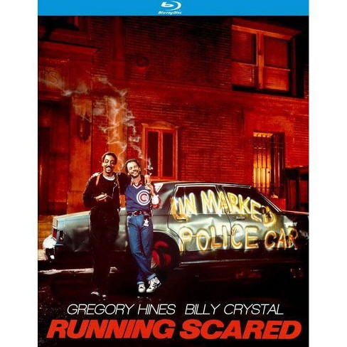 Running Scared (Blu-ray) - image 1 of 1
