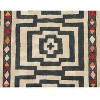 Hypnotic Global Quilt & Sham Set - Justina Blakeney for Makers Collective - image 4 of 4