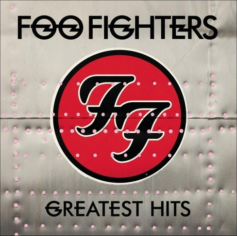 Foo Fighters - Greatest Hits (CD) - image 1 of 2