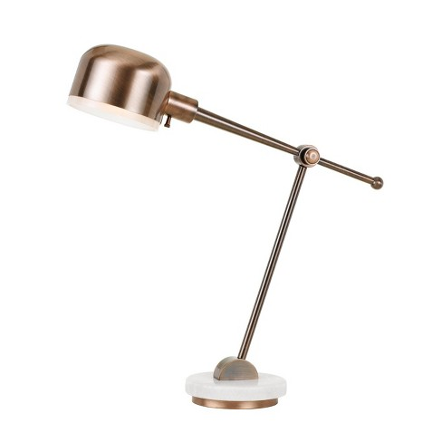 Table Lamp (Includes Energy Efficient Light Bulb) - Cal Lighting - image 1 of 1