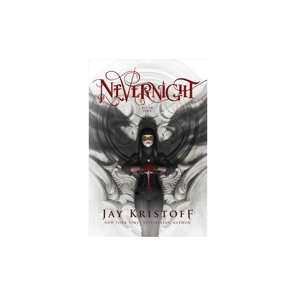 Nevernight (Reprint) (Paperback) (Jay Kristoff)