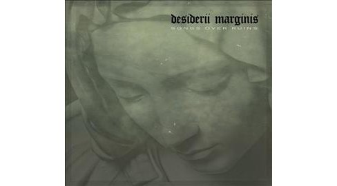 Desiderii Marginis - Songs Over Ruins (CD) - image 1 of 1
