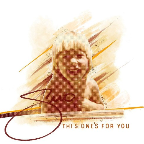 Smo - This One's For You (CD) - image 1 of 1