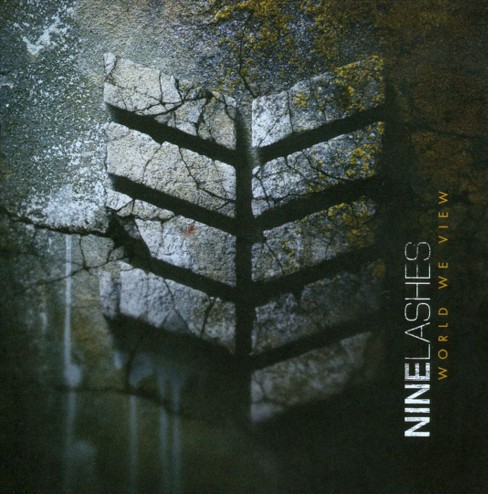 Nine lashes - World we view (CD) - image 1 of 3