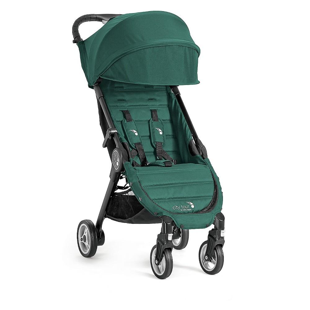 Baby Jogger City Tour Stroller - Juniper, Green