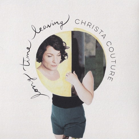 Christa couture - Long time leaving (CD) - image 1 of 1