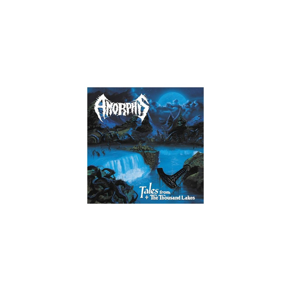 Amorphis - Tales From The Thousand Lakes Single (Vinyl)