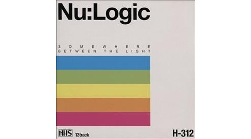 Nu:Logic - Somewhere Between The Light (CD) - image 1 of 1