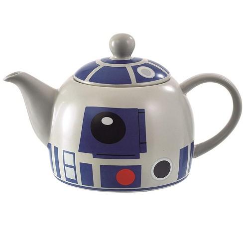 Seven20 Star Wars Ceramic Teapot R2D2 - image 1 of 1