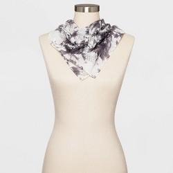 Women's Bandana Scarf - Wild Fable™ - Tie Dye One Size