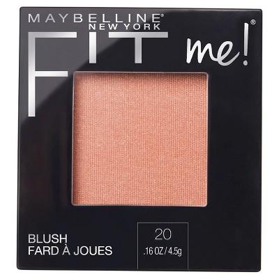Maybelline FitMe Blush - 0.16oz