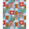 Peppermint Wrap Duo - PAPYRUS - image 3 of 4
