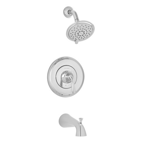 American Standard TU106.508 Patience Tub and Shower Trim Package - image 1 of 4