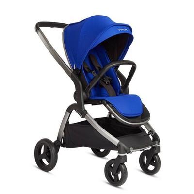 Colugo Complete Stroller - Deep Blue