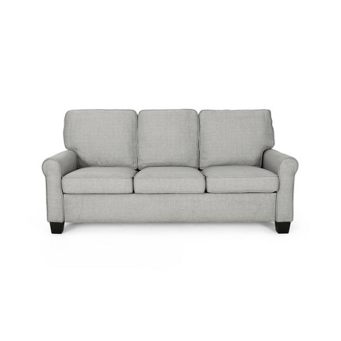 Davies Traditional Modern Sofa - Christopher Knight Home - image 1 of 4