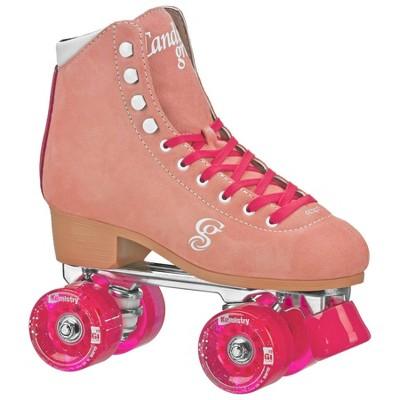 Roller Derby Candi Carlin Roller Skate - Peach/Pink