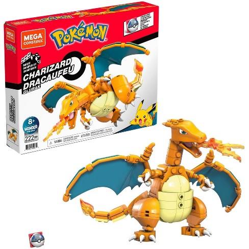 Mega Construx Pokémon Charizard Construction Set - image 1 of 4