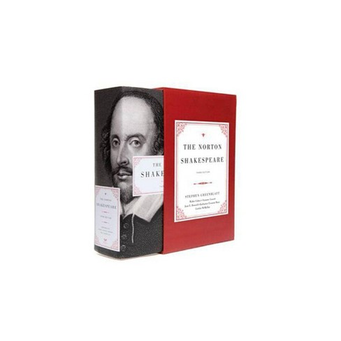 The Norton Shakespeare - 3 Edition (Hardcover) - image 1 of 1