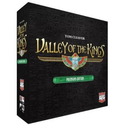 Valley of the Kings (Premium Edition) Board Game