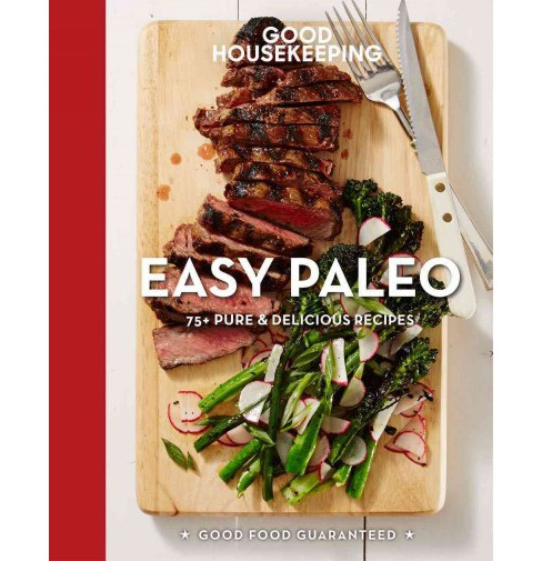Easy Paleo : 70 Delicious Recipes (Hardcover) - image 1 of 1