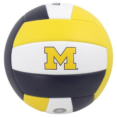 NCAA Michigan Wolverines Vintage Volleyball