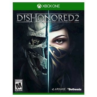 Dishonored 2 Standard Edition Xbox One