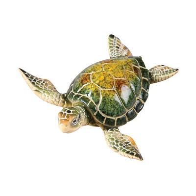 Gallerie II Sea Turtle Figure Small