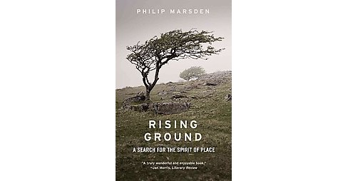 Rising Ground (Hardcover) - image 1 of 1