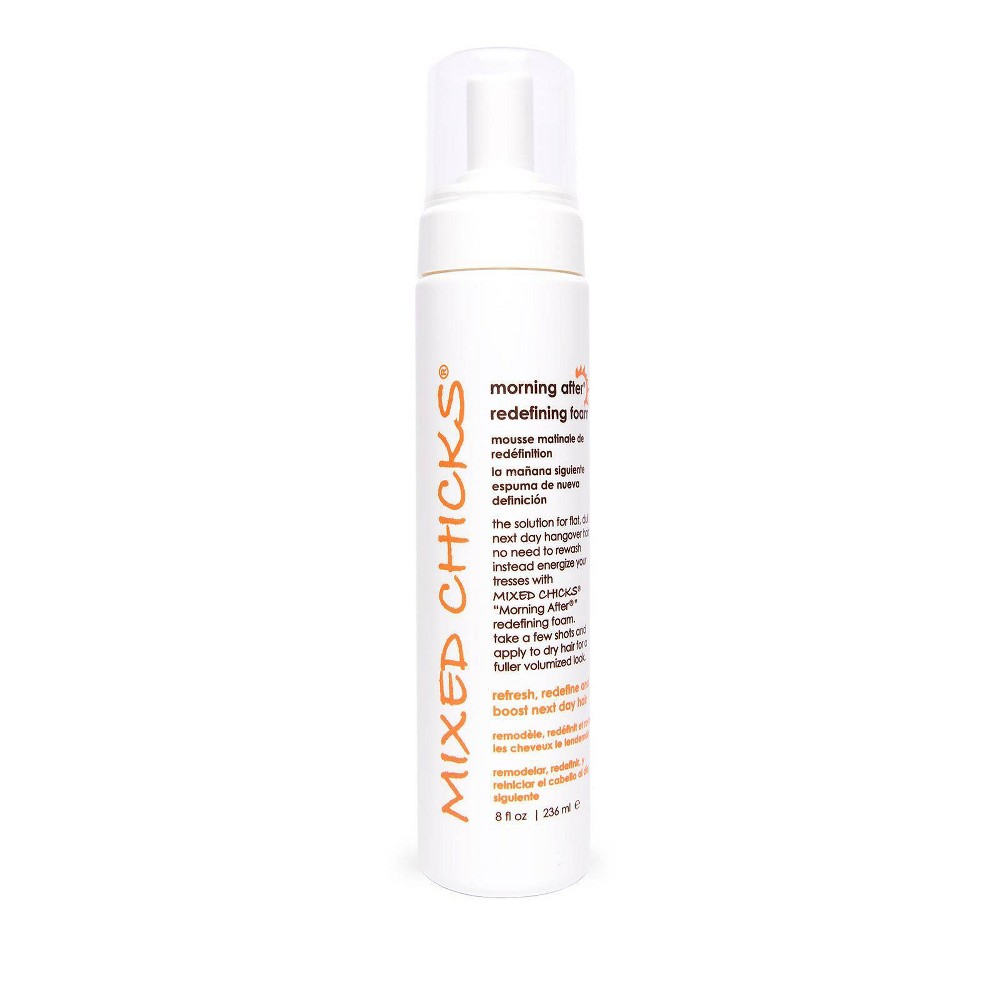 Image of Mixed Chicks Morning After Redefining Foam - 8 fl oz