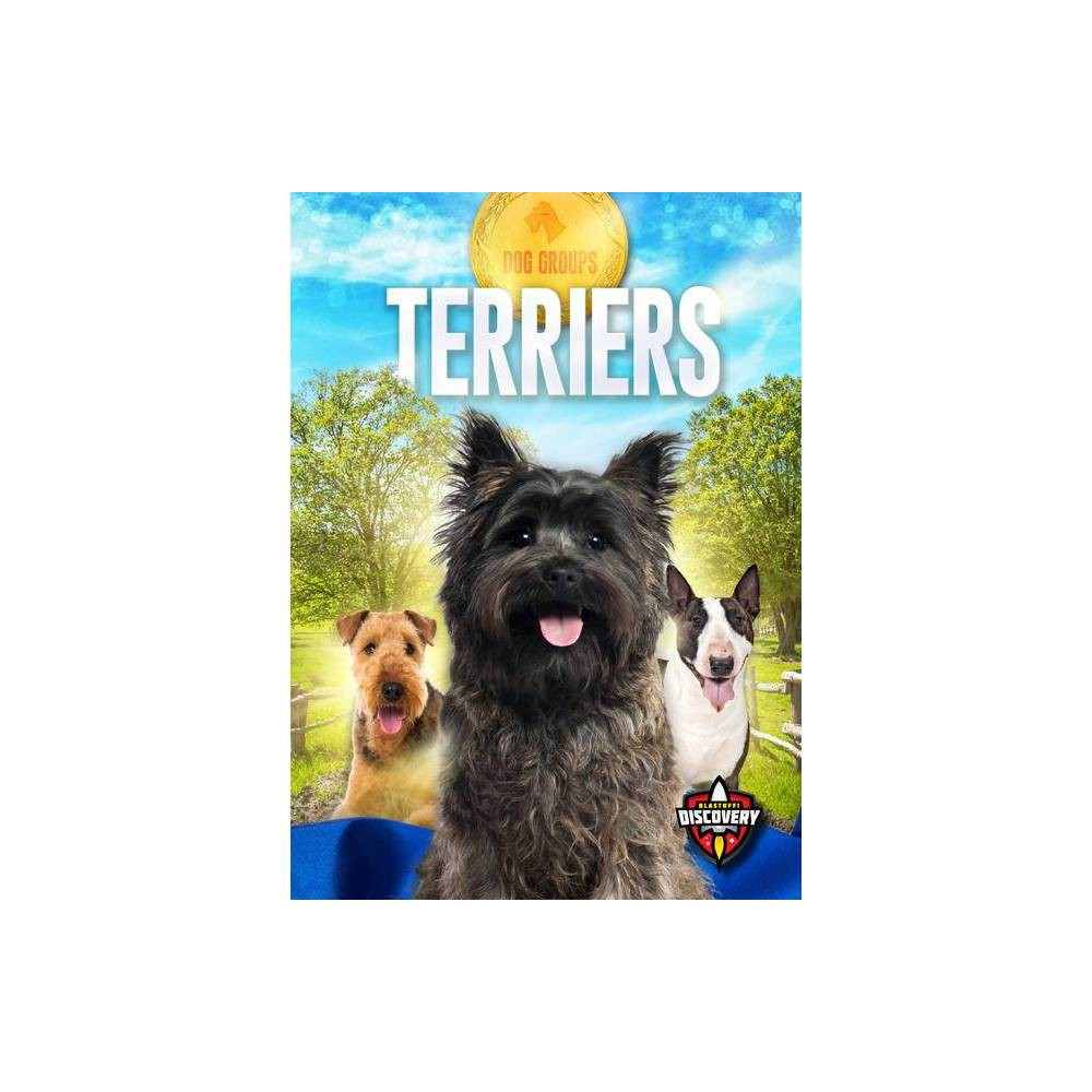 Terriers Dog Groups By Sara Green Hardcover