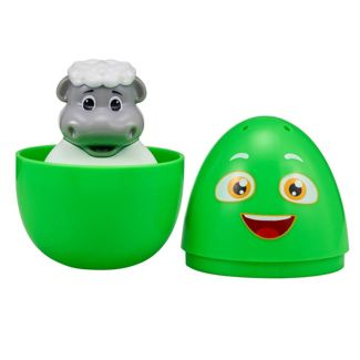 Chu Chu TV Peek and Play Surprise Egg – 1pc