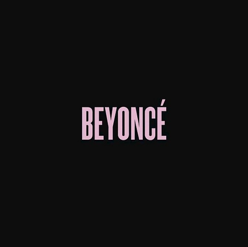 Beyonce - Beyonce (CD) - image 1 of 2