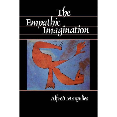 The Empathic Imagination - by  Alfred Margulies (Paperback) - image 1 of 1