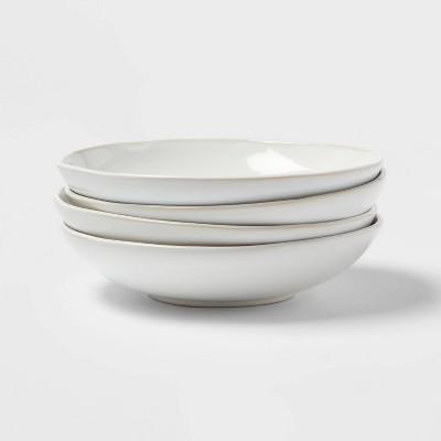 38oz 4pk Stoneware Houlton Dinner Bowls - Threshold™