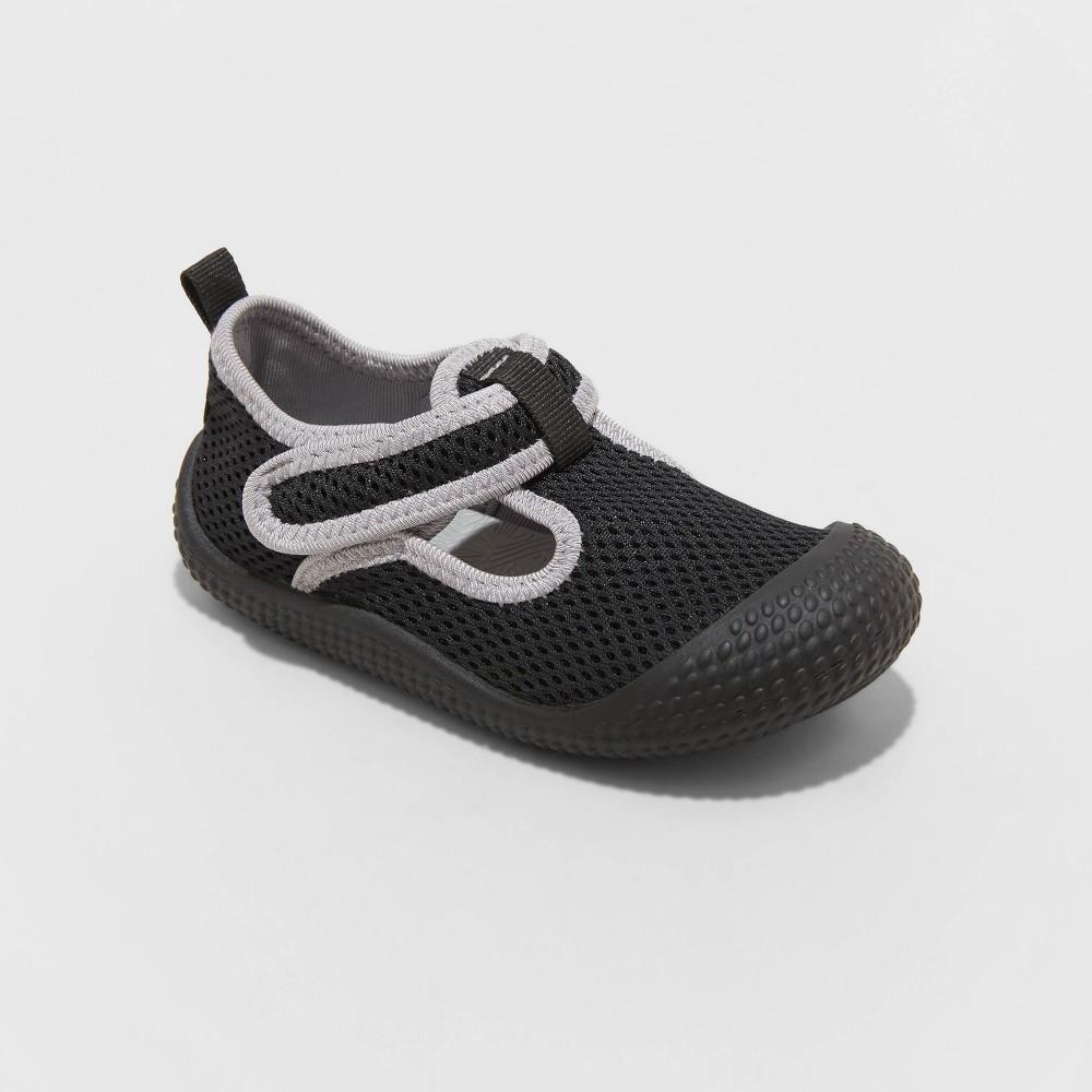 Toddler Boys 39 Oscar Apparel Water Shoes Cat 38 Jack 8482 Black 7