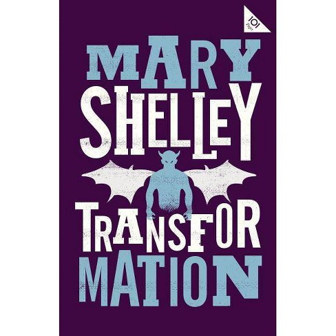 Transformation - by  Mary Shelley (Paperback) - image 1 of 1