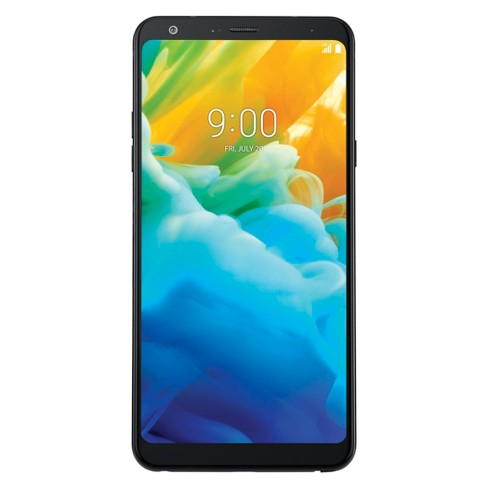new product 4546d ee47d LG Stylo 4 (Universal Unlocked) 32GB - Black